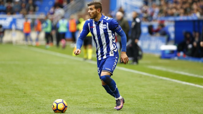 Image result for Theo Hernández