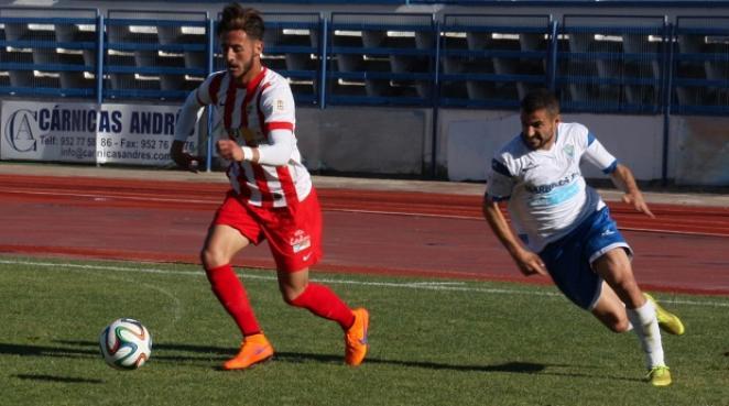 0-0: El Almería B suma un valioso punto en Marbella | Almería - Web ...