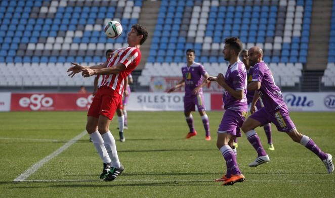 Los resultados de la jornada perjudican al Almería B, que está a 7 ...