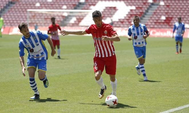El filial iniciará la Liga en casa recibiendo al Marbella en el ...