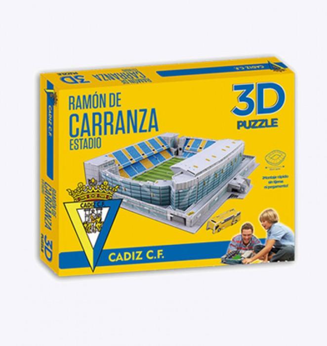 PUZZLE 3D <br /> ESTADIO