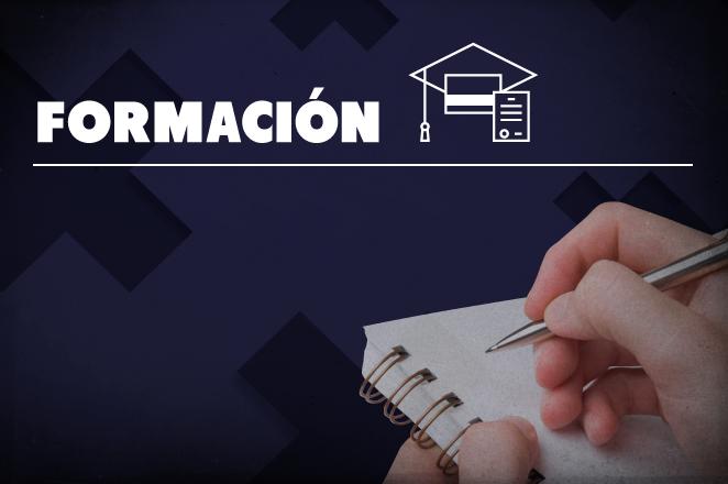 SDE / FUNDAZIOA / FORMACIÓN