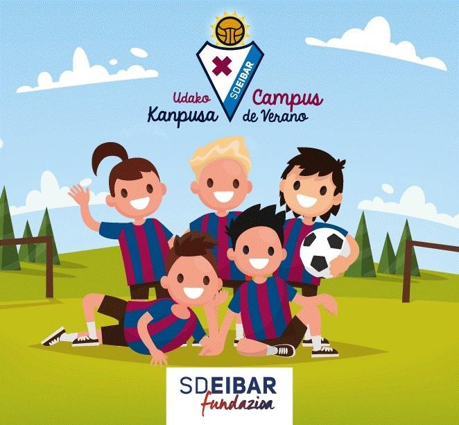 SDE / Campus de Verano
