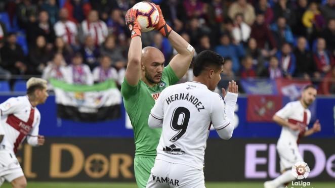 063751d90 23 04 2019 21 55El Eibar cae ante el Huesca en una tarde desafortunada (2-0)