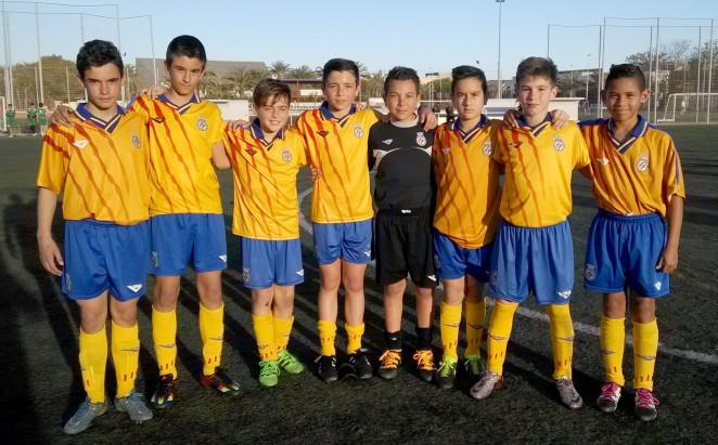 Ocho jugadores de la cantera con la selecci n valenciana for Federacion valenciana de futbol