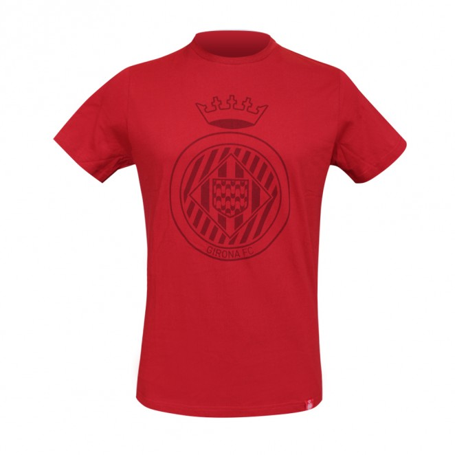 Red Shield Shirt