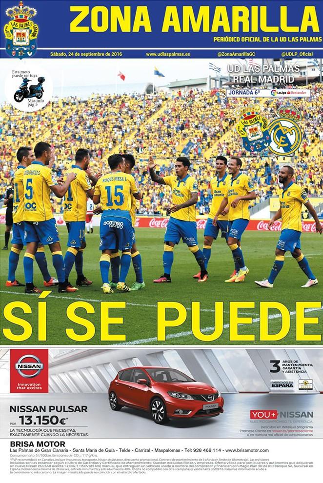 6ª Jornada  2016-2017