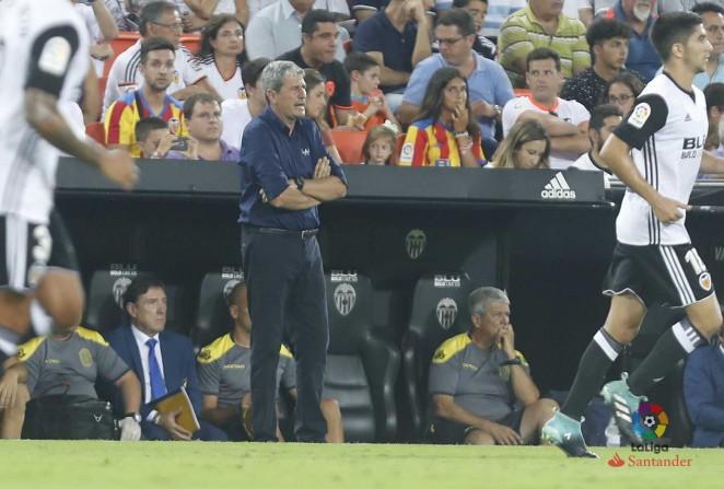 """Márquez: """"Ha sido un resultado justo"""""""