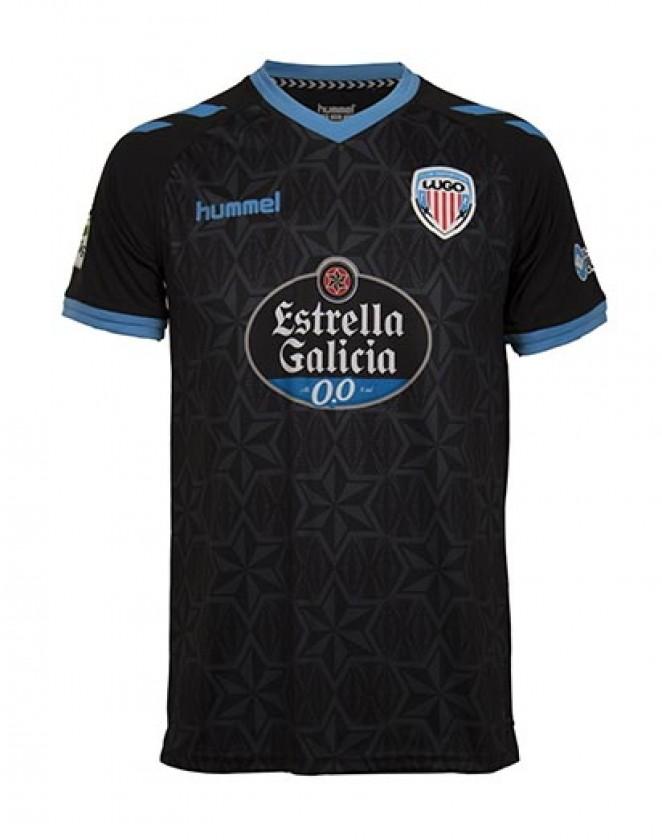 Camiseta Jugador Segunda Equipación Adulto 18/19