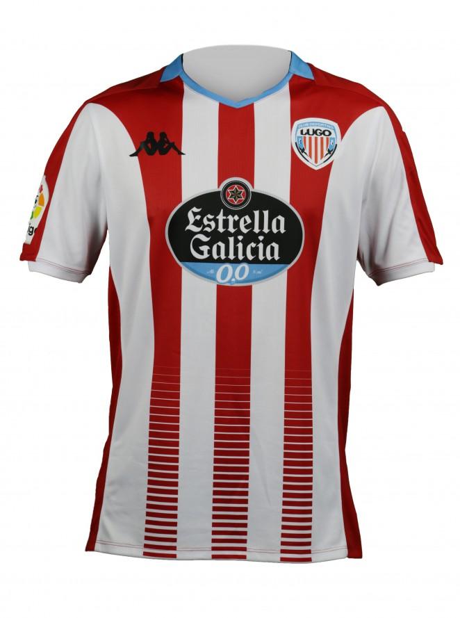 Camiseta Jugador 1ª Equipación Adulto 2019/20