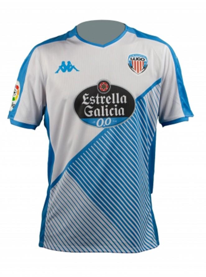 Camiseta Jugador 2ª Equipación 2019/20