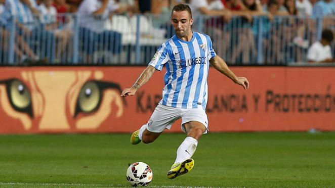 Sergi Darder Sergi Darder to stay with Mlaga CF until 201718 Mlaga Web Oficial