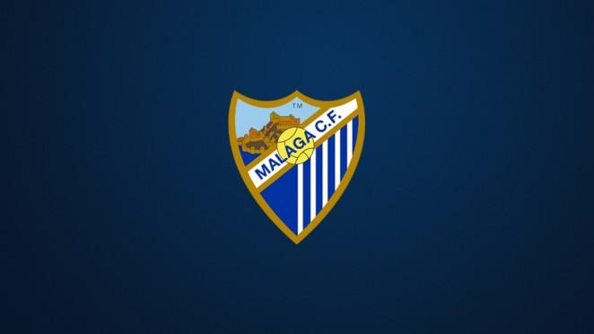 Nueva camiseta alternativa Nike del Málaga