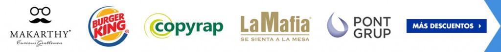 MCF / DESCUENTOS MALAGUISTAS