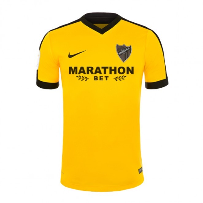 FIRST TEAM AWAY SHIRT