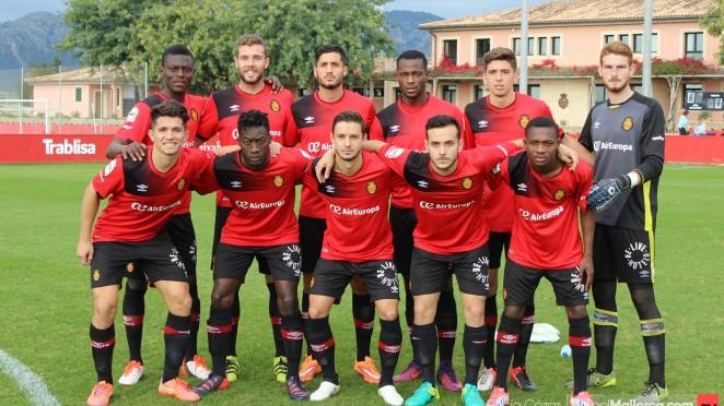 Atlético Saguntino-Mallorca B: terminar con la sequía