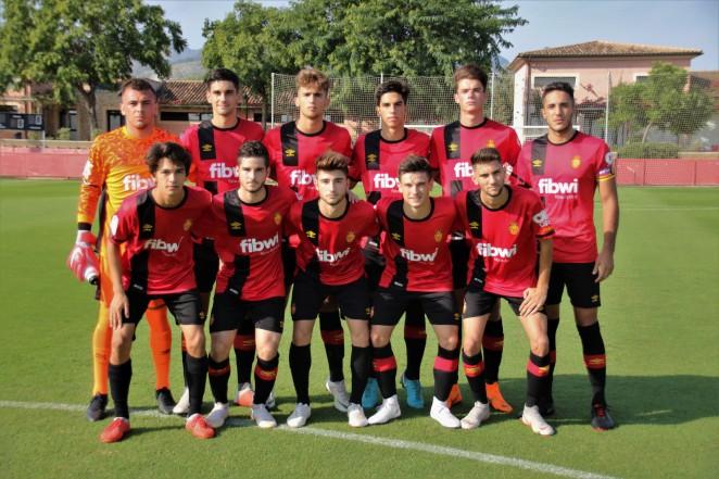 3e31f3ce7 El RCD Mallorca DH recibe al FC Barcelona