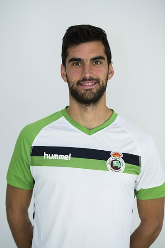 Resultado de imagen de fotos de mikel santamaria futbol
