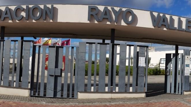 Comunicado de la fundaci n rayo vallecano rayo web oficial for Oficinas rayo vallecano