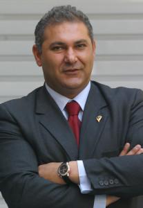 Vicepresidente Jose Luis Garcia Navarro