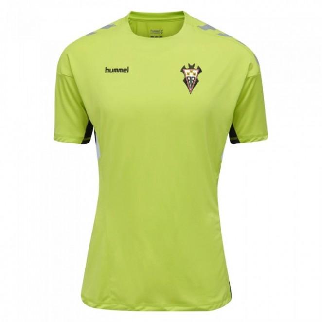 Camiseta entreno Albacete BP