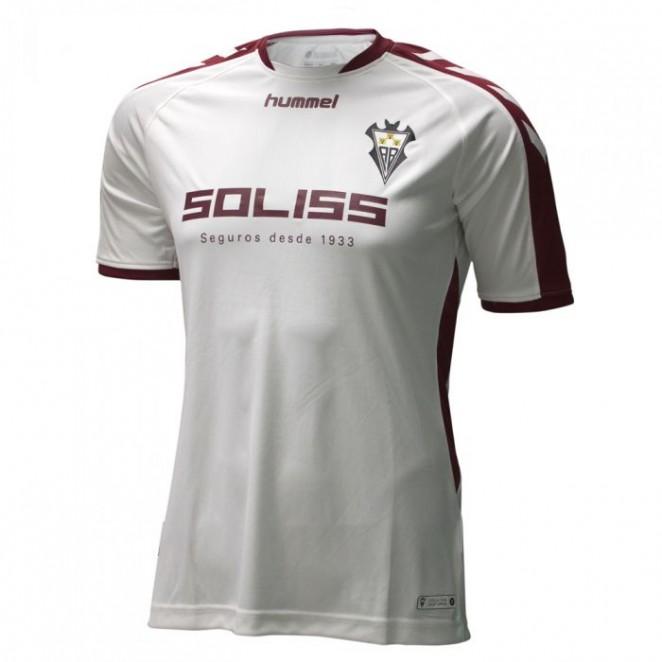 Camiseta primer equipo