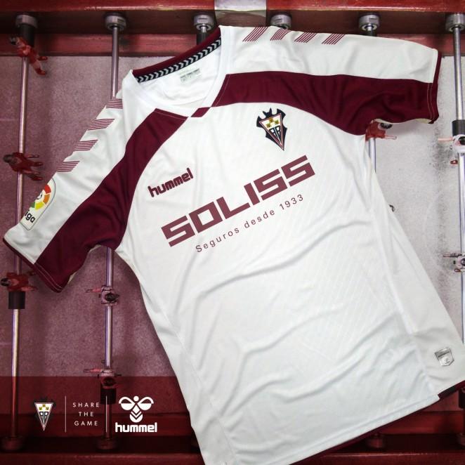 Camiseta primer equipo 19-20