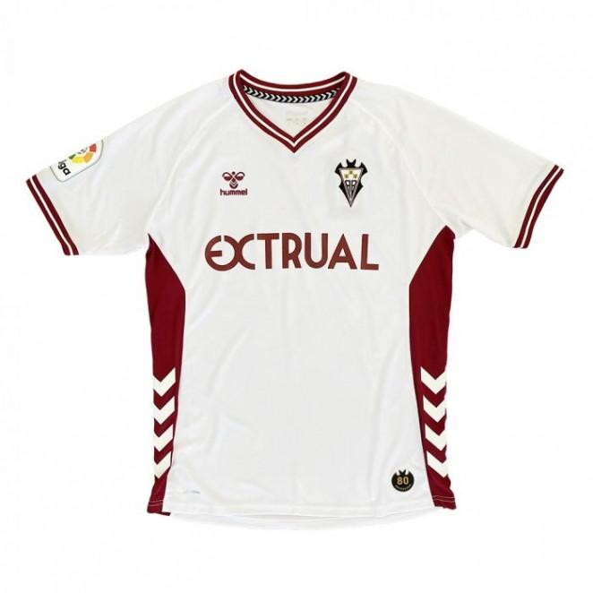 Camiseta primer equipo 20-21