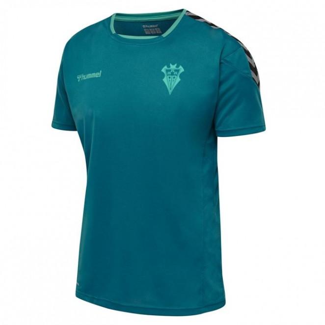 Camiseta entreno Albacete BP 20-21