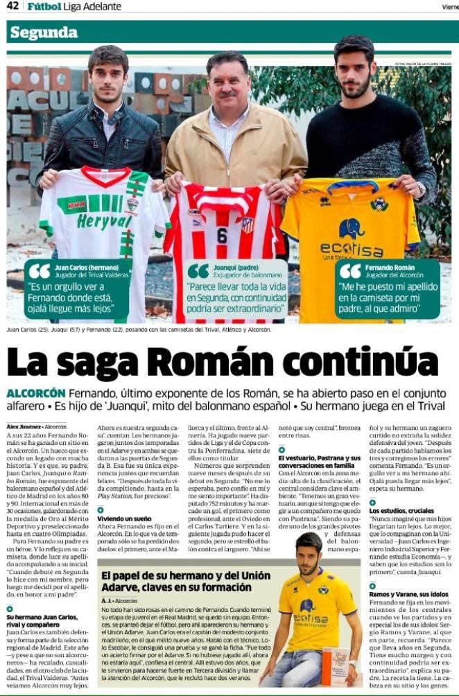 Resumen De Prensa Viernes 13 De Noviembre De 2015 Alcorcón Web
