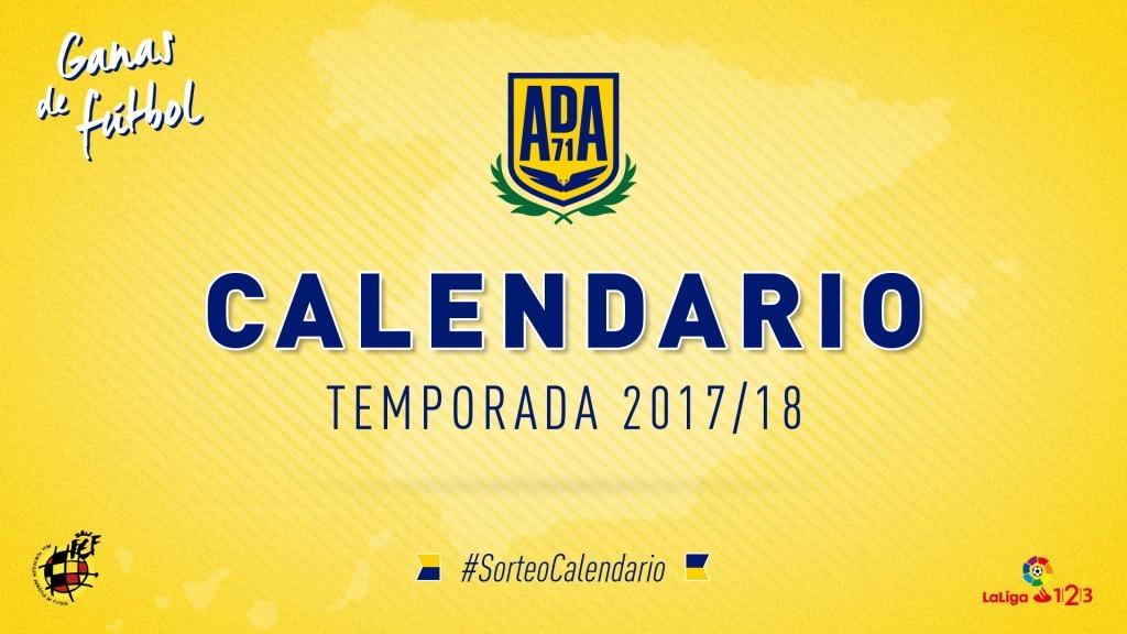 As Calendario Liga 123.La A D Alcorcon Debutara En Liga 123 Ante El Real Sporting