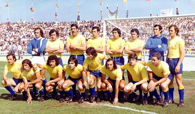 La 75-76 fue la única campaña con Vicente Alonso. Fue una campaña demasiado  convulsa 066d5310d0539