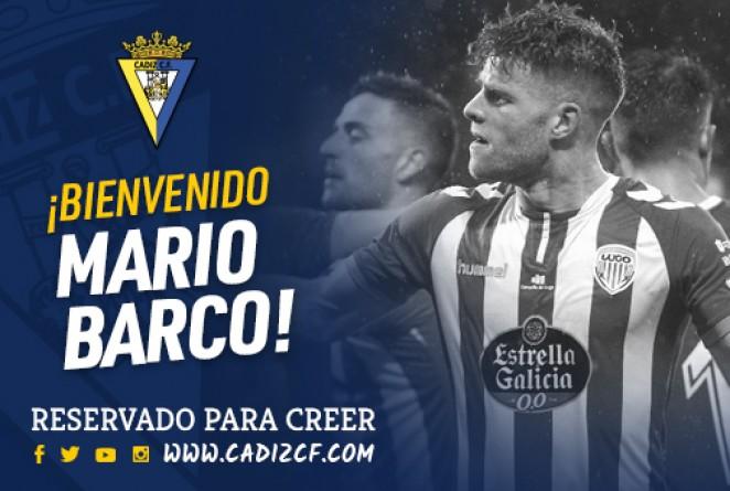 Se confirma el primer fichaje: Mario Barco 662x372a_25124830mariobarco