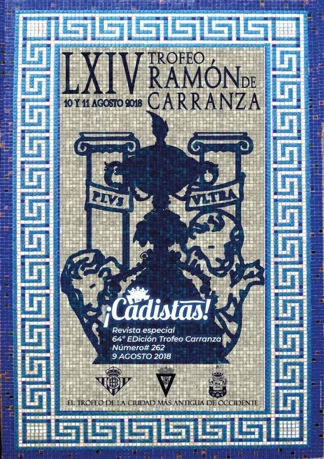 #262 Previa LXIV Trofeo Carranza