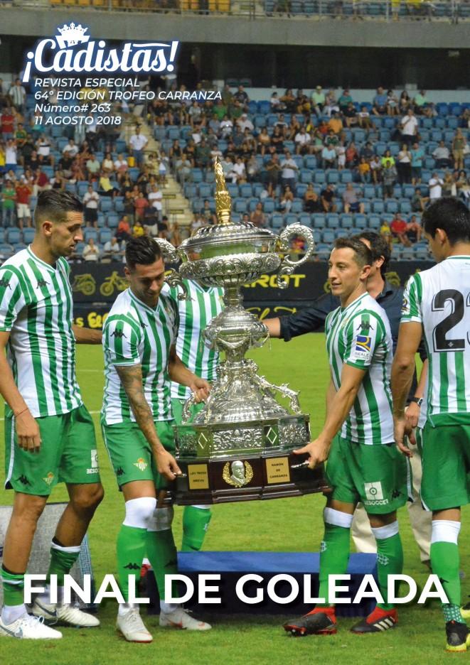 #263 LXIV Trofeo Carranza
