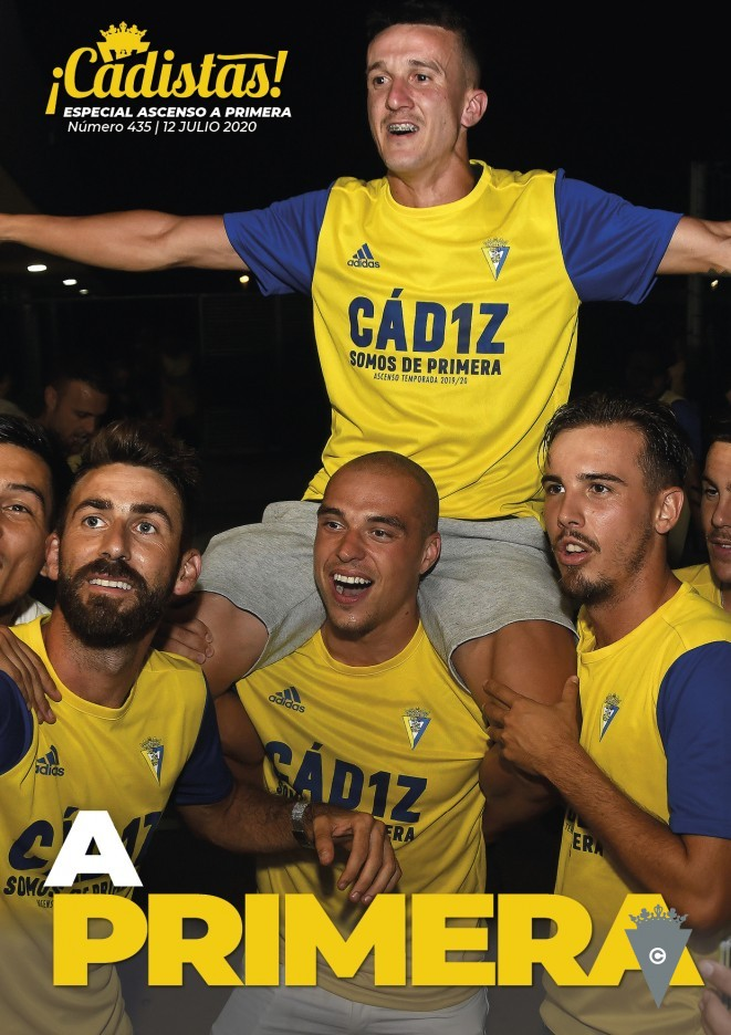 #435 Especial Ascenso a LaLiga Santander
