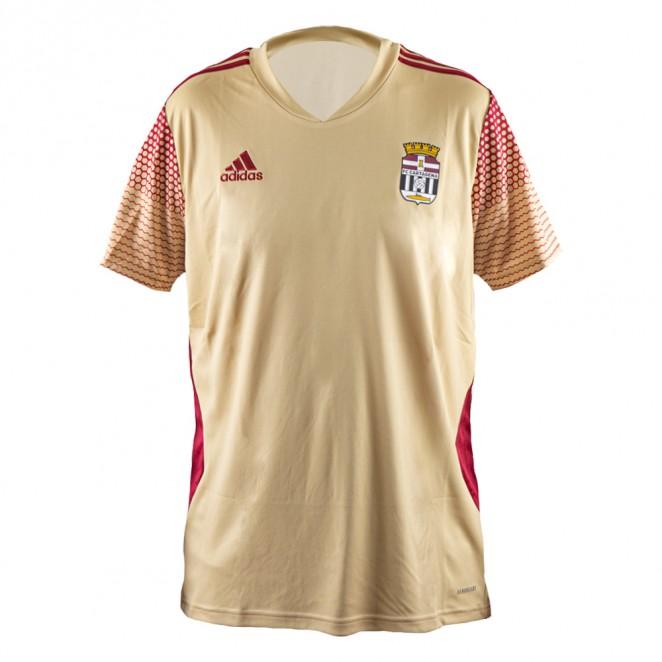 Camiseta 3ª equipación Temporada 20-21