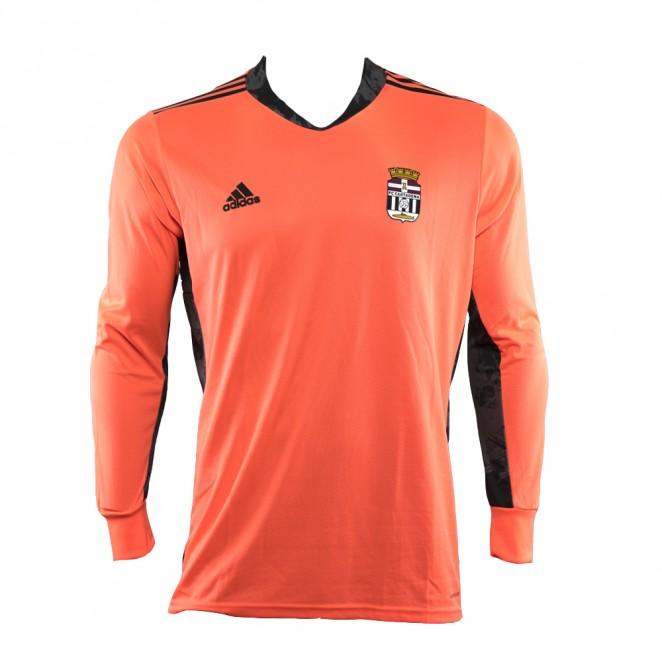 Camiseta portero naranja Temporada 20-21