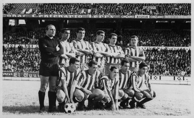 El Deportivo descendió a Segunda División merced a una mala temporada 10684de8d9711