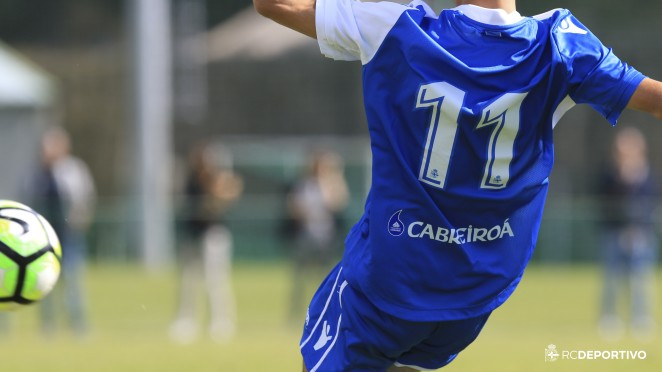 Cuatro partidos de #ANOSACANTEIRA se adelantan al fin de semana desde mañana miércoles  Página Oficial del R.C. Deportivo de La Coruña