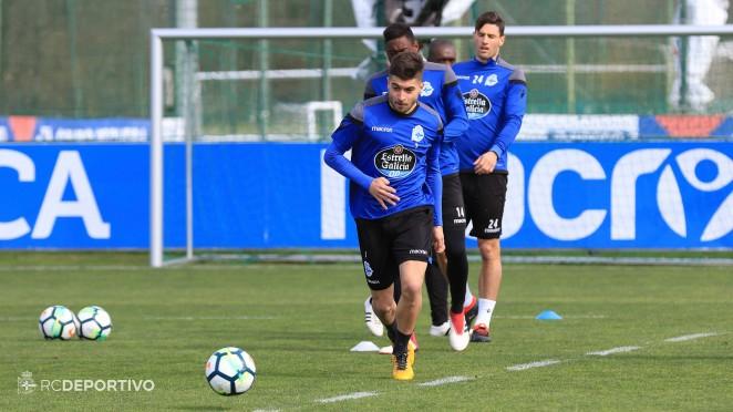662x372a_1314261320180313_entrenamiento Fede Valverde, Fede Cartabia, Luisinho y Bóveda, al margen del grupo - Comunio-Biwenger