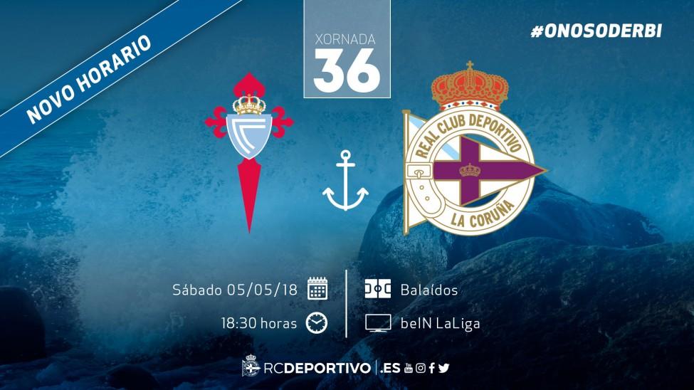 RCDeportivo | Página Oficial del R.C. Deportivo de La Coruña
