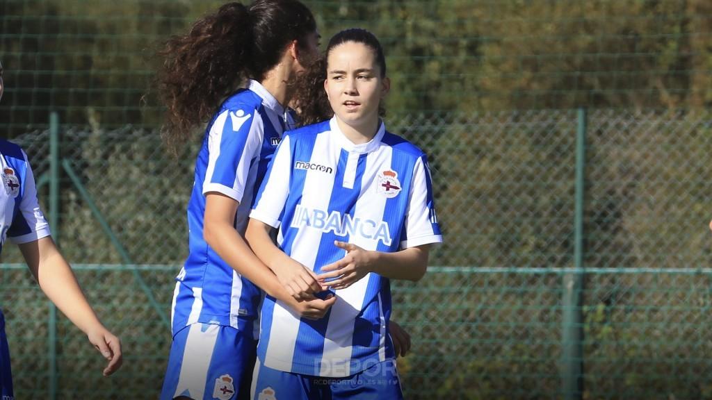 La Deportivista Carlota Sanchez Convocada Por Espana Para El