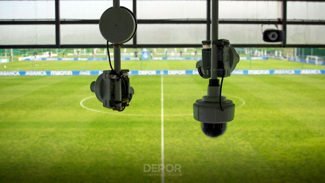 Inteligencia artificial al servicio del Deportivo (Foto: RCD).