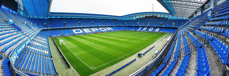 ABANCA-RIAZOR | Página Oficial del R.C. Deportivo de La Coruña