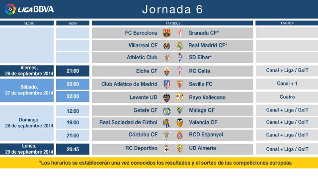 Real Madrid y Celta se miden al Dépor en Liga con tres días de ...