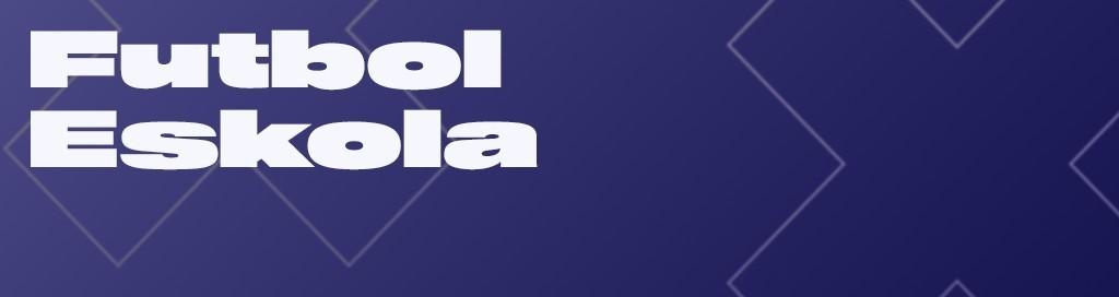 SDE / FUNDAZIOA / EIBAR TXIKI / FUTBOL ESKOLA