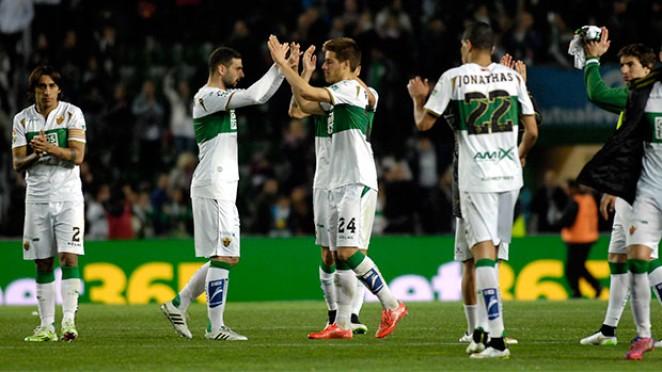 200 victorias en Primera División | Elche - Web Oficial