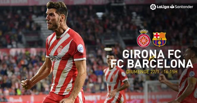 bff9dcaad A la venta las entradas del Girona-Barça