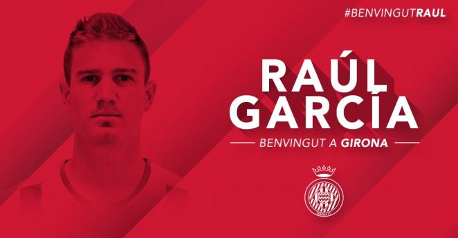 662x372a_15164128benvingutraul_twitter Raúl García, nuevo jugador del Girona - Comunio-Biwenger